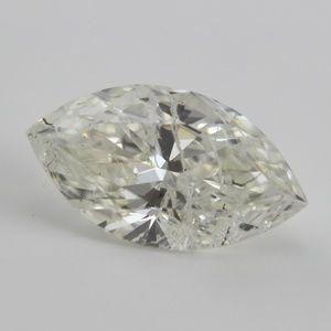 Marquise Loose Diamond 1.53 Ct Drilled IGL C200344